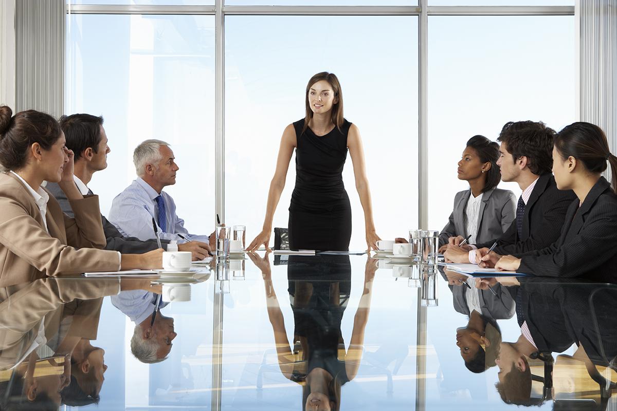 Resultado de imagen para leadership women
