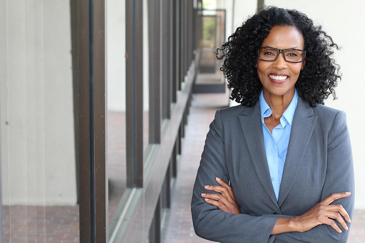 They Tried To Bury Us Women In Leadership Legal Leadership